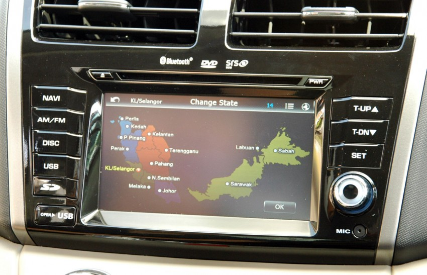 2011 Perodua Myvi – full details and first impressions Image #167009