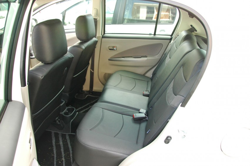 2011 Perodua Myvi – full details and first impressions Image #167004