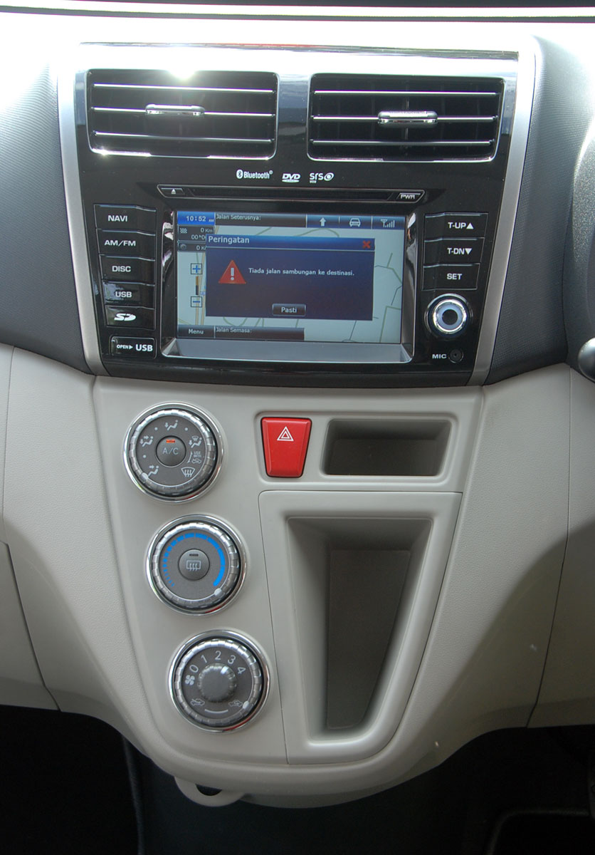 2011 Perodua Myvi – full details and first impressions Image #166995