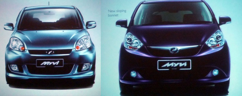 2011 Perodua Myvi – full details and first impressions Image #166941
