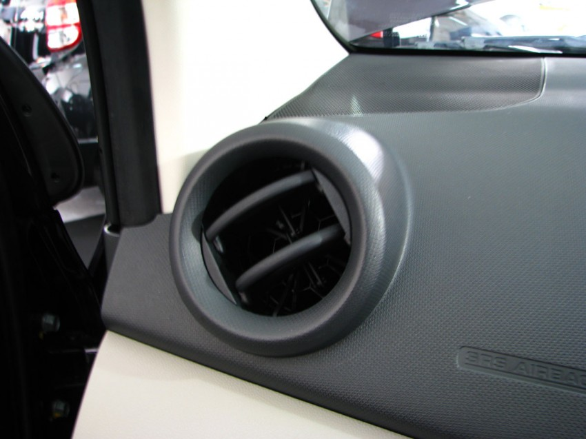 2011 Perodua Myvi – full details and first impressions Image #166926