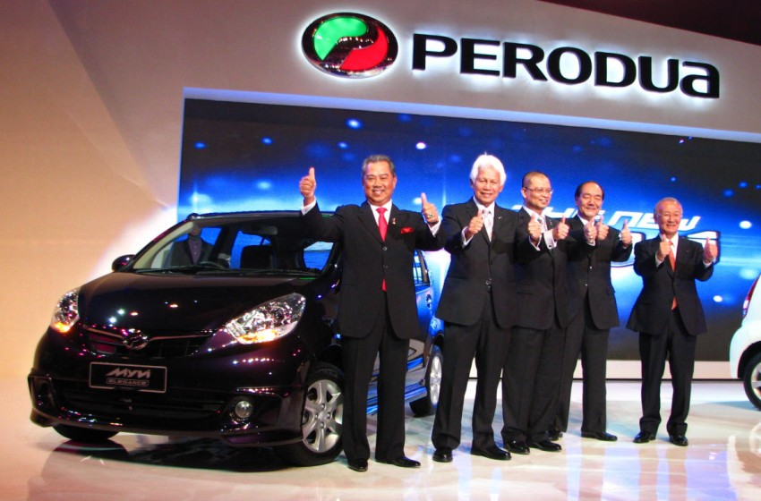 2011 Perodua Myvi – full details and first impressions Image #166875
