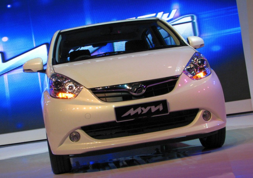 2011 Perodua Myvi – full details and first impressions Image #166871