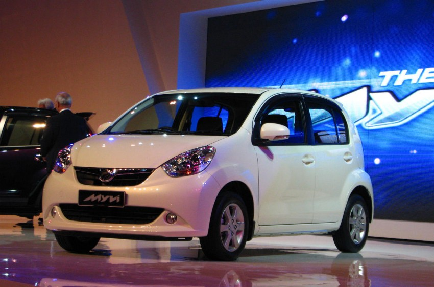 2011 Perodua Myvi – full details and first impressions Image #166868