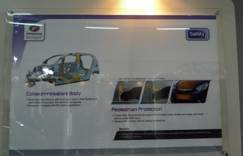 2011 Perodua Myvi – full details and first impressions Image #166900