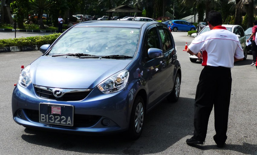 2011 Perodua Myvi – full details and first impressions Image #166878