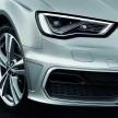 Audi A3 Sportback S line/LED-Scheinwerfer