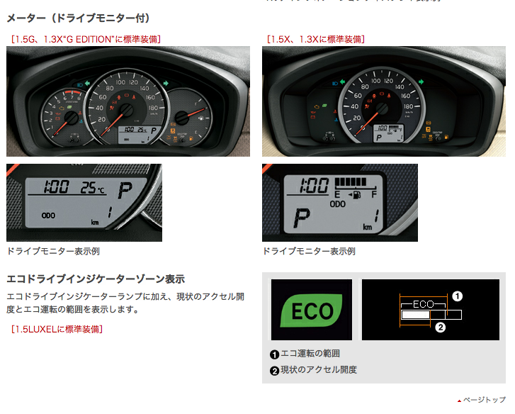 2012 Toyota Corolla Axio launched in Japan – does it preview the next generation Corolla Altis interior? Image #107300