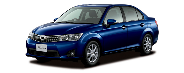 2012 Toyota Corolla Axio launched in Japan – does it preview the next generation Corolla Altis interior? Image #107323