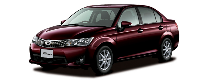 2012 Toyota Corolla Axio launched in Japan – does it preview the next generation Corolla Altis interior? Image #107324