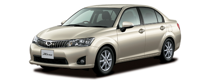 2012 Toyota Corolla Axio launched in Japan – does it preview the next generation Corolla Altis interior? Image #107326