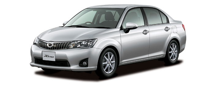 2012 Toyota Corolla Axio launched in Japan – does it preview the next generation Corolla Altis interior? Image #107327