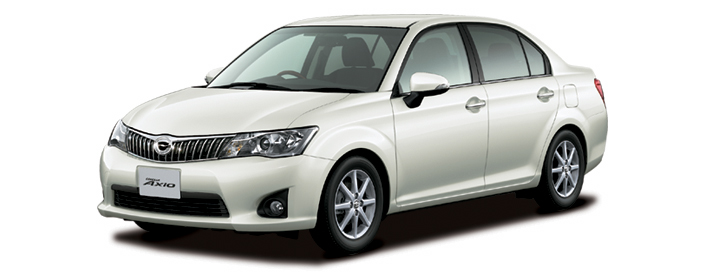 2012 Toyota Corolla Axio launched in Japan – does it preview the next generation Corolla Altis interior? Image #107328