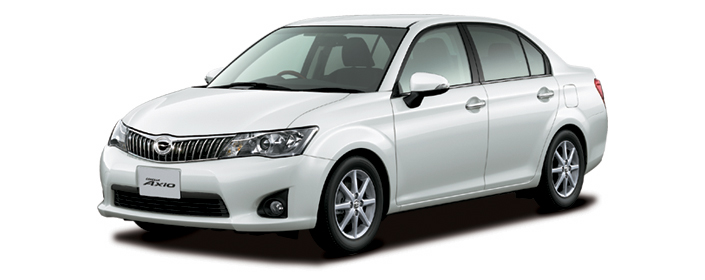 2012 Toyota Corolla Axio launched in Japan – does it preview the next generation Corolla Altis interior? Image #107329