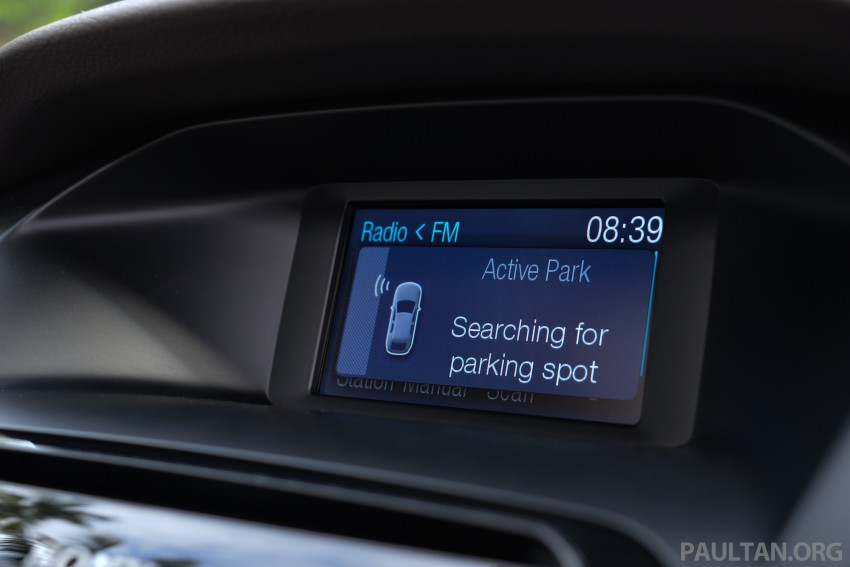 DRIVEN: New Ford Focus Hatch and Sedan in Krabi Image #118893