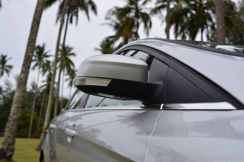 DRIVEN: New Ford Focus Hatch and Sedan in Krabi Image #118948