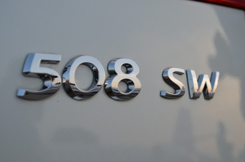 Peugeot 508 relaunched, now with five variants including HDi diesel and SW wagon – from RM159k Image #113110