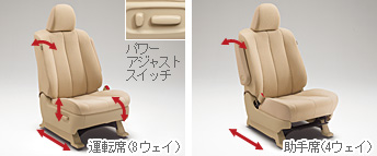 Toyota Estima MPV gets a new facelift for 2012 Image #106360