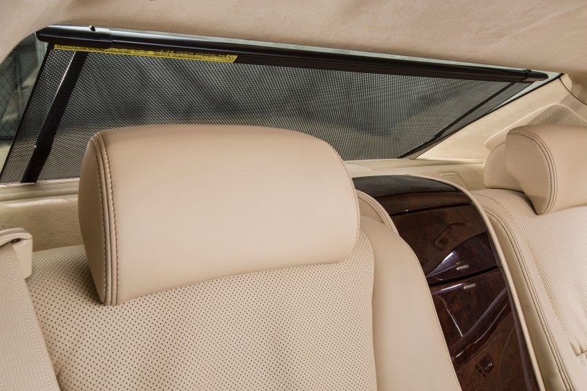 New Lexus LS unveiled, F Sport new addition to range Image #122377