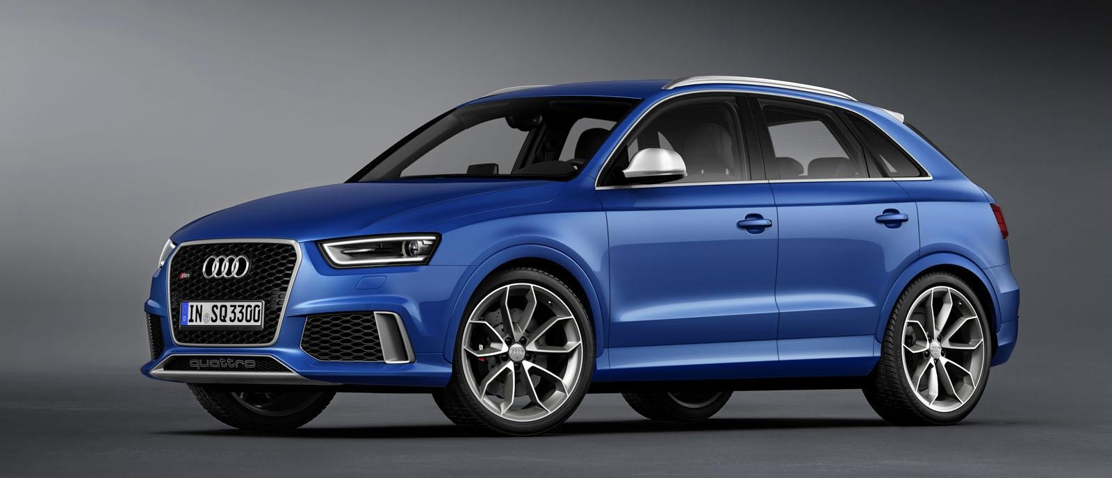 Audi Rs Q3 Is Geneva Bound 310 Ps 420 Nm Image 156039