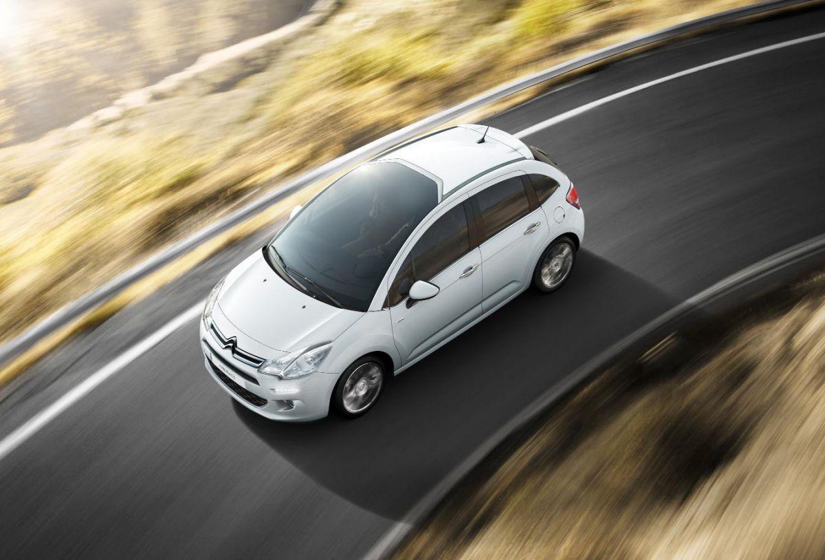 Citroen C3 Facelift To Debut At Geneva Motor Show