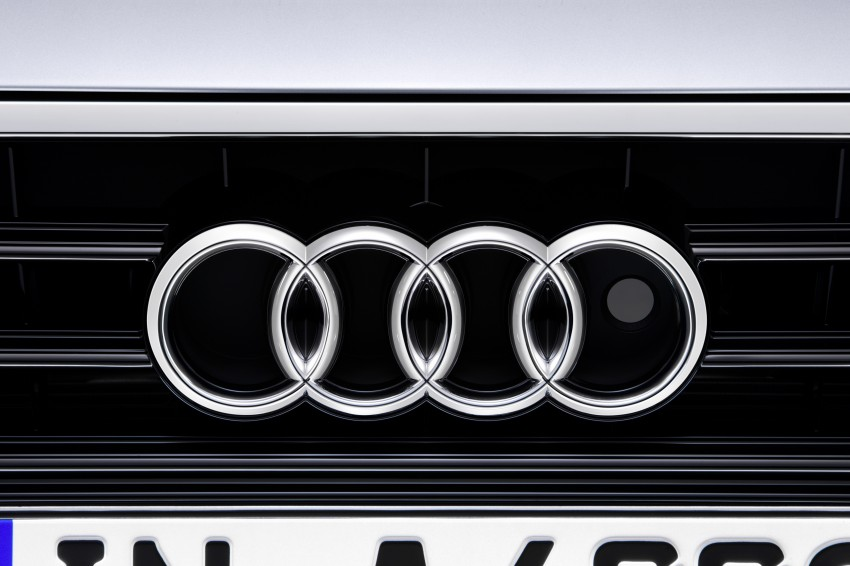 Audi A6 Hybrid officially launched – RM280k starting price, Comfort Key RM3k, reverse camera RM5k Image #157775
