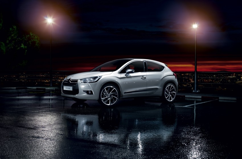 Citroën DS4 and DS5 launched in Malaysia from RM165k; brand new 3S centre opened in Glenmarie Image #157322