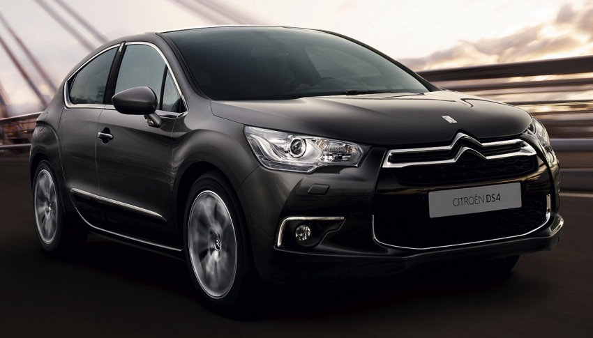 Citroën DS4 and DS5 launched in Malaysia from RM165k; brand new 3S centre opened in Glenmarie Image #157340