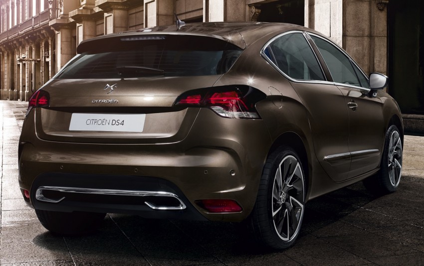 Citroën DS4 and DS5 launched in Malaysia from RM165k; brand new 3S centre opened in Glenmarie Image #157341