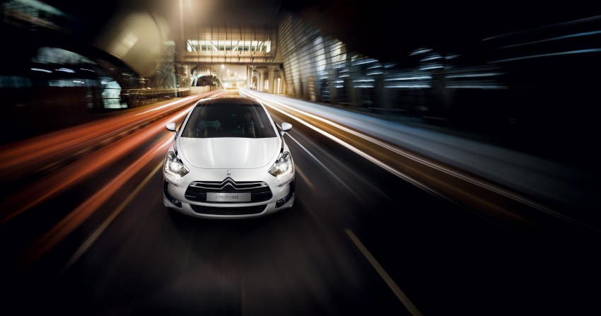 Citroën DS4 and DS5 launched in Malaysia from RM165k; brand new 3S centre opened in Glenmarie Image #157329