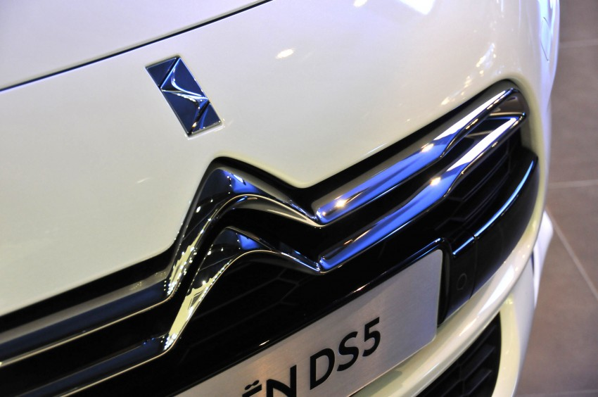 Citroën DS4 and DS5 launched in Malaysia from RM165k; brand new 3S centre opened in Glenmarie Image #157370