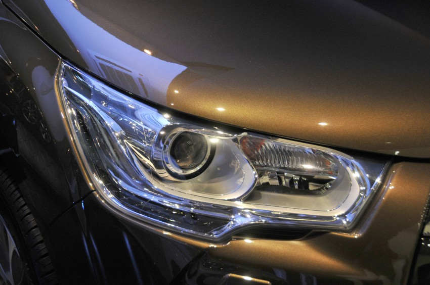 Citroën DS4 and DS5 launched in Malaysia from RM165k; brand new 3S centre opened in Glenmarie Image #157404