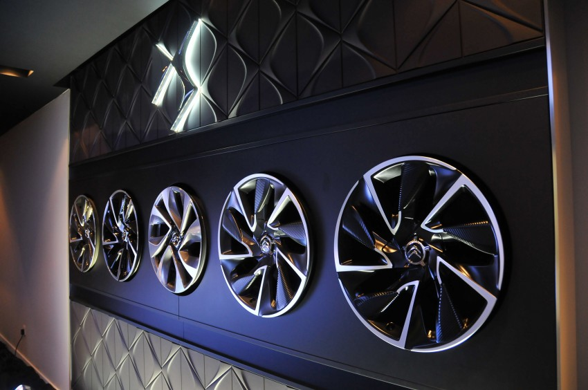 Citroën DS4 and DS5 launched in Malaysia from RM165k; brand new 3S centre opened in Glenmarie Image #157421