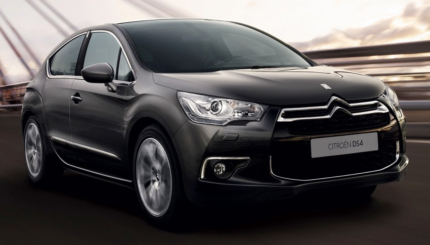 Citroën DS4 and DS5 launched in Malaysia from RM165k; brand new 3S centre opened in Glenmarie Image #157426