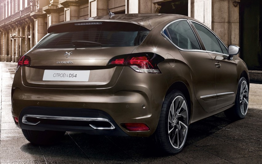 Citroën DS4 and DS5 launched in Malaysia from RM165k; brand new 3S centre opened in Glenmarie Image #157427
