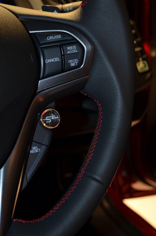 Honda CR-Z facelift launched – RM119k-RM123k Image #156273