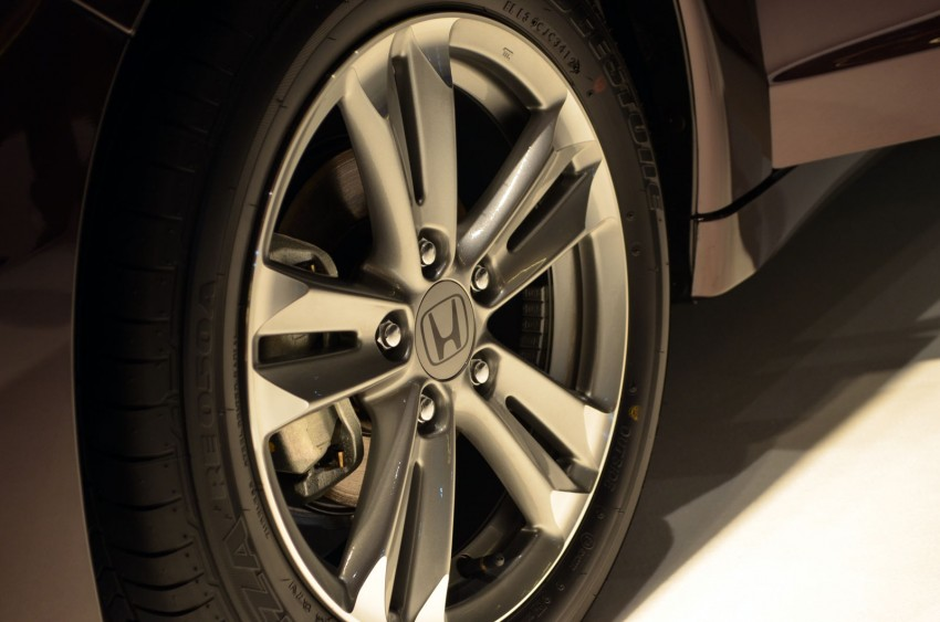 Honda CR-Z facelift launched – RM119k-RM123k Image #156287