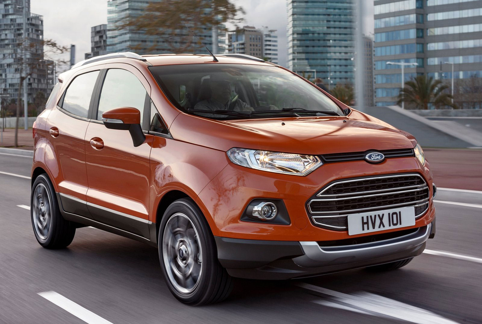 Image Result For Ford Ecosport Gallery