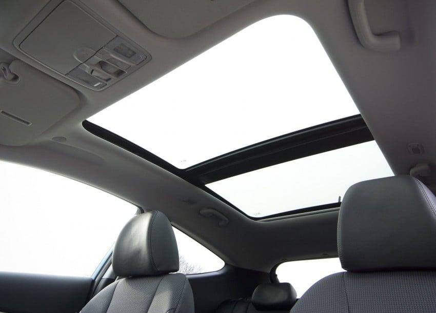 Hyundai i30 3-door – full gallery of the sportier sibling Image #155910