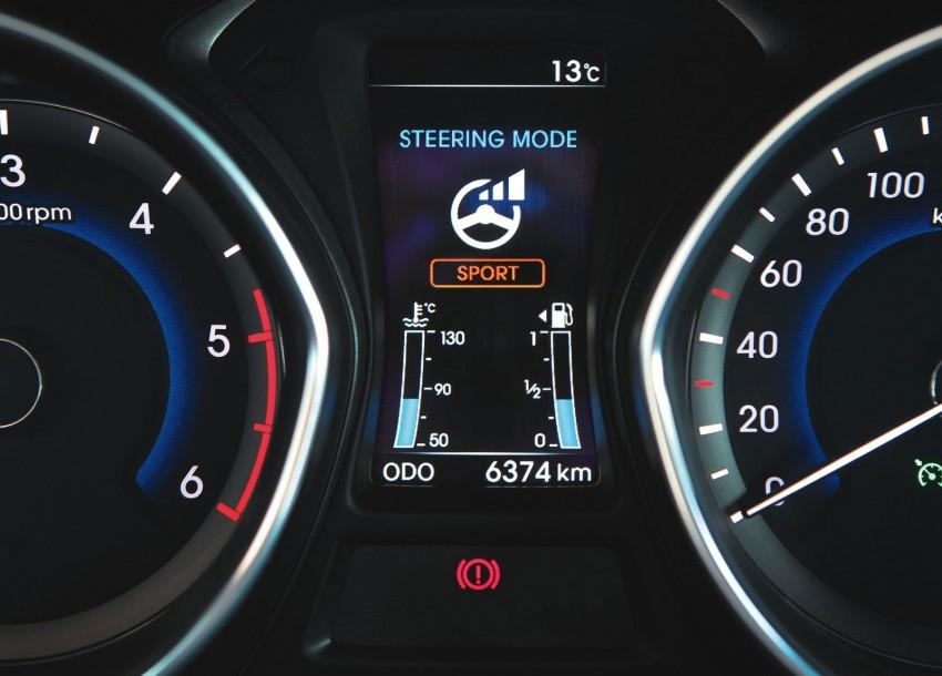 Hyundai i30 3-door – full gallery of the sportier sibling Image #155921