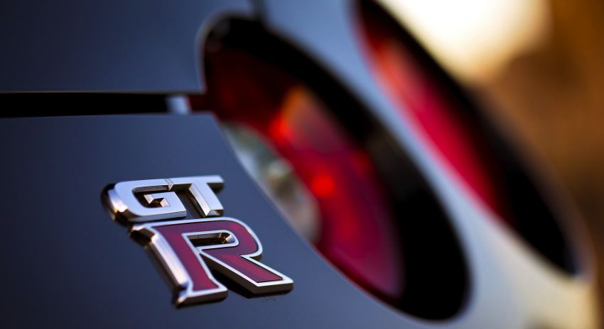 Nissan confirms 'special' GT-R Nismo for production Image #157604