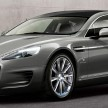 rapide shooting brake b
