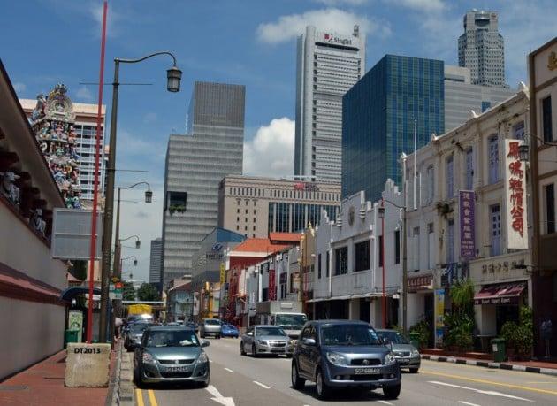 singapore-cars