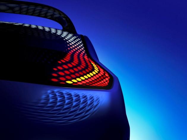 Renault-Ross Lovegrove concept