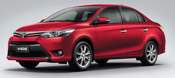 2013 Toyota Vios launched in Thailand – full details Image #165756