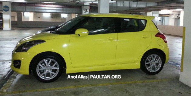 2013-suzuki-swift-sport-spyshot-3