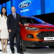 Ford at the 34th Bangkok International Motor Show