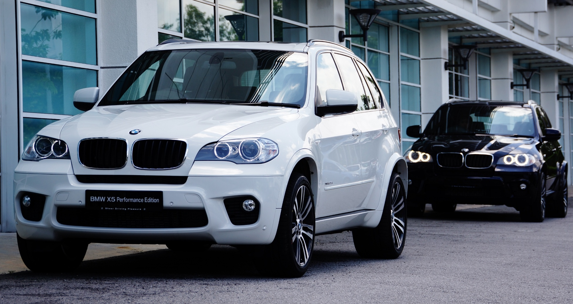 Bmw X5 Performance Edition Introduced Rm589k Image 159502