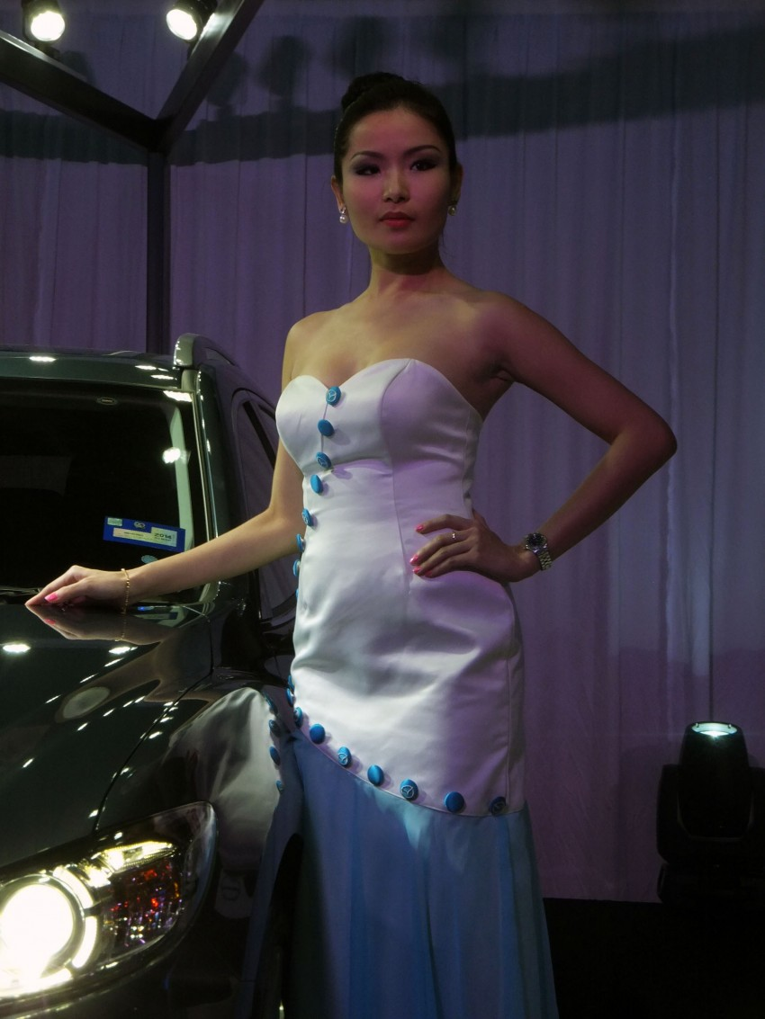 Mazda 6 officially launched – 2.0 sedan priced at RM159k, 2.5 sedan at RM190k, 2.5 Touring at RM194k Image #162743
