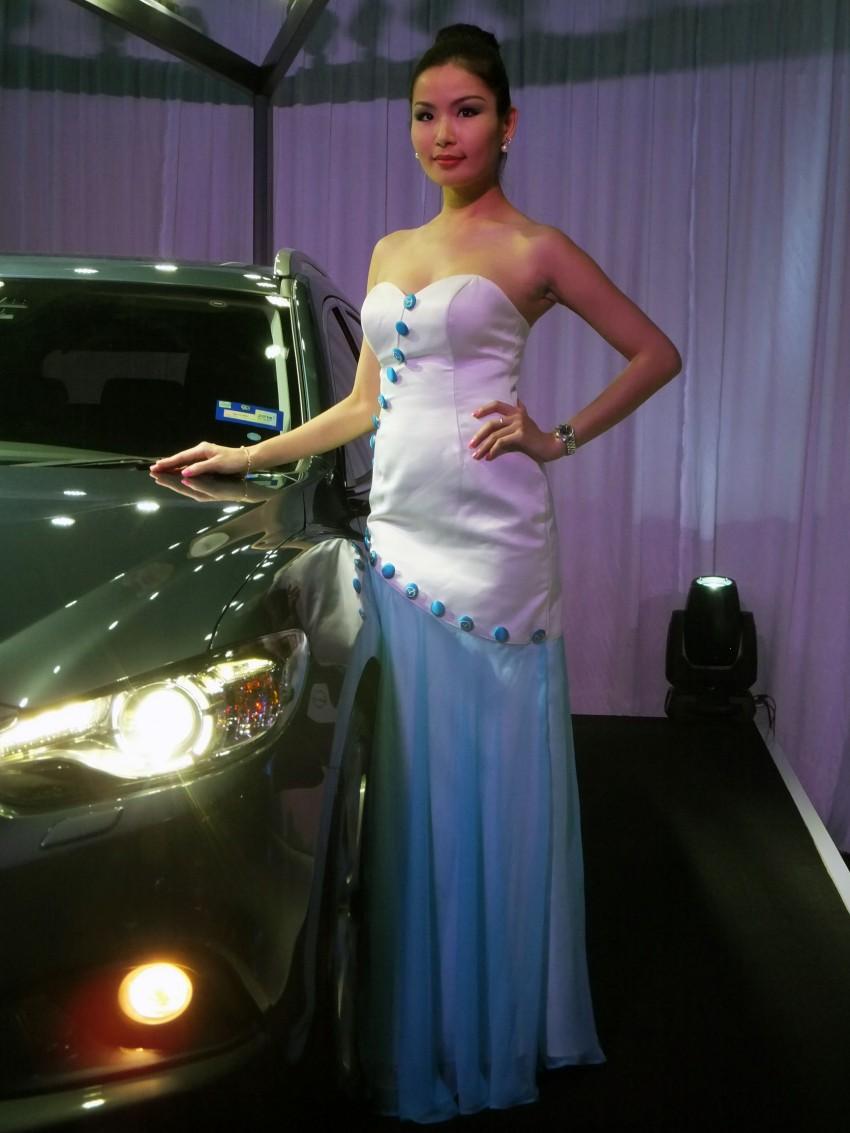 Mazda 6 officially launched – 2.0 sedan priced at RM159k, 2.5 sedan at RM190k, 2.5 Touring at RM194k Image #162745